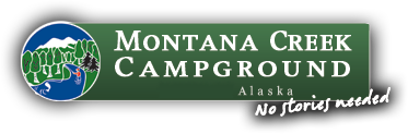 Montana Creek Campground logo